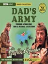 Dad&#39;s Army (MP3): The Very Best Episodes, Volume 3